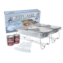 20-piece party set package