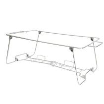 Anton A518 Foldable Rack Party Tray Frame 30pc/case
